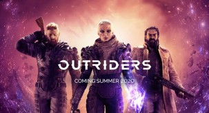 Трейлер игры Outriders